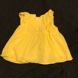 Infant summer dress